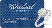 Iddeal Financing Credit Card